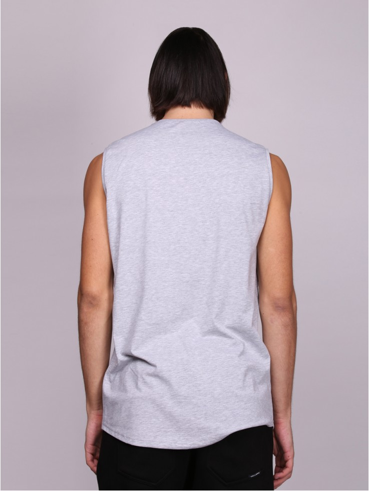 SINGLET TRIANGLE GRAY